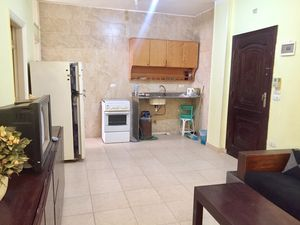 Cozy 1 BDR. APARTMENT with balcony in Hurghada-Al Kiadat,EG
