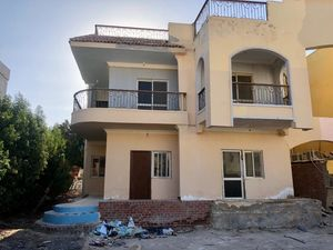 NICE VILLA with garden in Hurghada, Egypt for sale