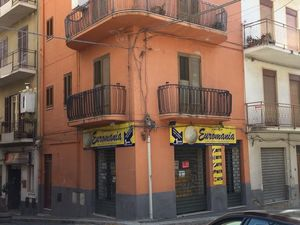 Apt and Commercial property in Sicily - Dr Alijani Bivona