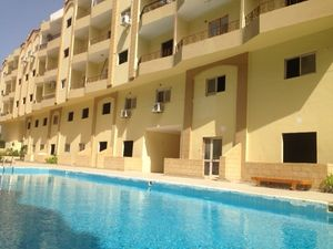 Studio for sale in El Aheya area