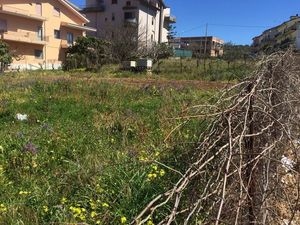 Building Plot in Sicily - Pendino Cianciana