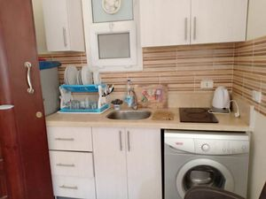 Nice furnished 1 Bdr. Apartment in Hurghada, Egypt for sale