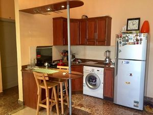 Cozy 2 Bdr. Apartment with 2 balconies in Hurghada, Egypt