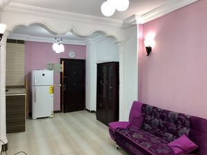 Furnished 2 Bdr. Apartment with balcony, Hurghada, Egypt