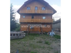 Cottage for sale in Belis area, Cluj, Romania V2159
