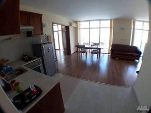 TOP PRICE! Spacious two-bedroom apartment in Sunny Beach!