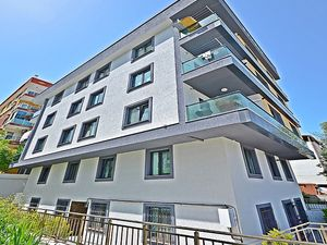 2+1 boutique compound apartment for sale in Istanbul