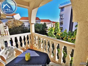 One-bedroom apartment near the marina in Saint Vlas!