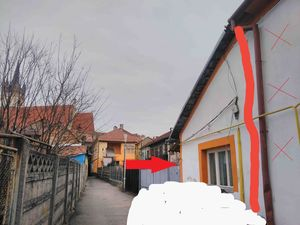 MODERNISATION/DEVELOPMENT OPPORTUNITY - BISTRITA ROMANIA