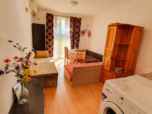 Studio with balcony for sale in Sunny Day 5, Sunny Beach