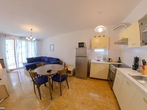 Furnished 1-Bedroom apartment in Lazur 3, Sveti Vlas