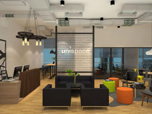 Coworking Space in KL Sentral, Kuala Lumpur