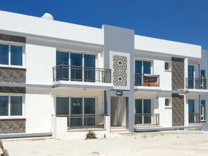 From owner, 2+1 Flat for sale in Lapithos Cyprus