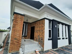 4 Bedroom Bungalow in Ajah, Lagos