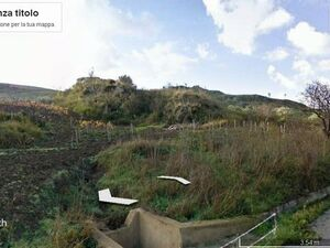 House and land in Sicily - Grimaldi Cda Bissana