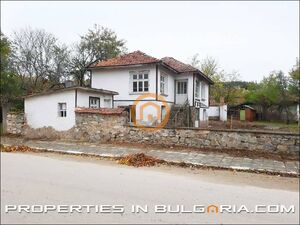 Nice country house in the tranquil village of Srem, Bulgaria