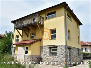 Fully furnished 4-bed ski chalet, Borovets region, Bulgaria