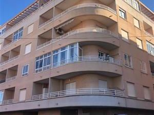 ID4368 Apartment 1 bedroom Central Torrevieja, Costa Blanca