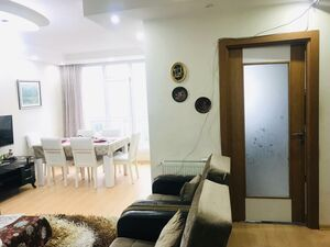3+1 Apartment 10 Min From Metro-Bus