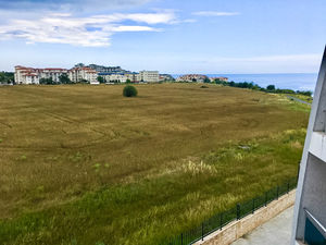 2-year payment plan! Sea view 1 BED apartment Costa Calma