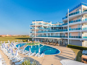 2-year payment plan! 1 Bedroom apartment in Costa Calma