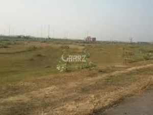 5 Marla Plot File Is For Sale In Dha City