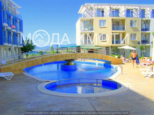 1 bedroom in Sunny beach