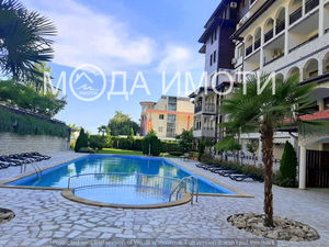 Discount! Apartment in Saint Vlas, 50m to the beach!