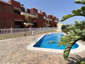 ID4370 Apartment 2 bed Torremendo, Alicante