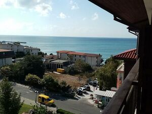 2bedroom apartment 50m to the beach, sea view St.Vlas