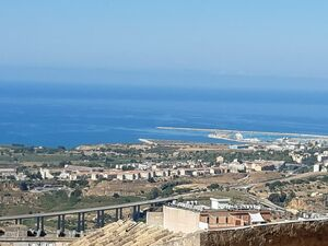 Panoramic Sea View House in Sicily - Casa Cinque Agrigento