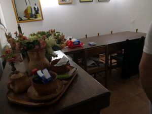 Furnished apartment in San Pietro Val di Vara (SP) Italy