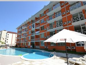 Furnished 1-bedroom apartment in Gerber 2, Sunny Beach