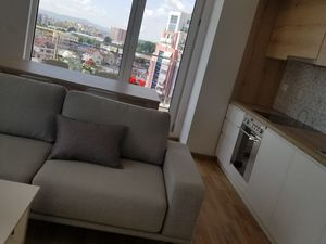Modern & Adorable Apt w/ Spectacular Tirana Views/20Eur pd