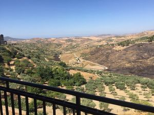 Panoramic Apt in Sicily - Apt Barbiera Corso