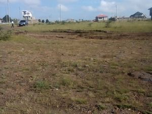 UTAWALA/ AIRWAYS RESIDENTIAL PLOT FOR SALE