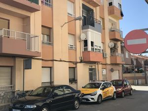 3 Bedroom Second Floor Apartment – Los Palacios, Rojales