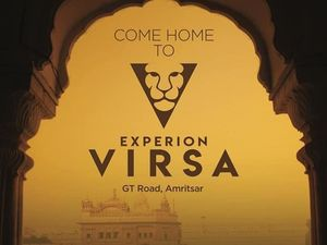 PLOTS for sale at EXPERION VIRSA GT ROAD AMRITSAR, INDIA