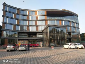 OFFICE for RENT at MUKUT HOUSE MALL ROAD AMRITSAR