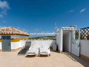Costa Blanca Lovely Apartment Great Views - Vistabella Golf