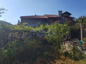 Bulgarian house for sale 20 km from the center of Plovdiv