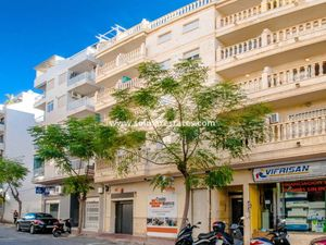Costa Blanca 2 Bed Beachside Apartment Torrevieja