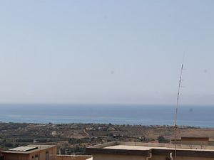 Panoramic Seaview Apt in Sicily - Apt Costanza Agrigento