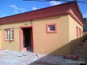 3 BEDROOM BUNGALOW AT ABRAHAM ADESANYA ESTATE, AJAH LEKKI NI