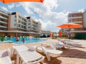 One-bedroom apartment in Grand Kamelia, Sunny Beach