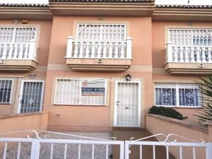 Costa Blanca REDUCED - 2 bed townhouse  -  Catral