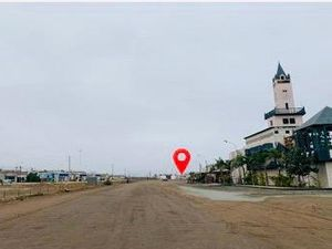 SUPER CHEAP LOT FOR SALE IN PUNTA NEGRA, LIMA, PERU.