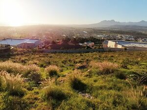 Stunning Views in Gordons Bay!
