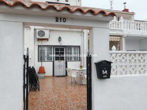 Costa Blanca GREAT PRICE 2 Bed 2 Bath Townhouse - Torrevieja