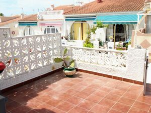 Costa Blanca Lovely 2 Bed Bungalow - La Siesta,Torrevieja